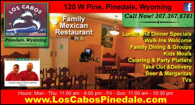 Los Cabox Mexican Restaurant