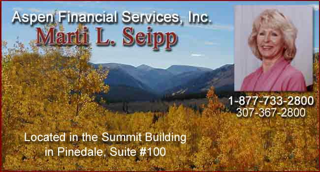 Aspen Financial Services - Marti Seipp