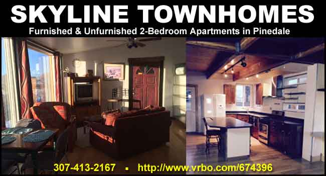 Skyline Townhomes