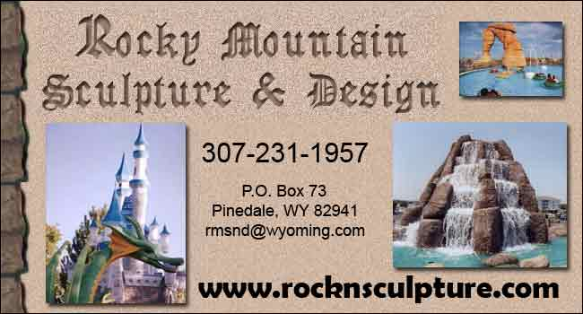 Rocky Mountain Sculpture & Design