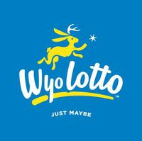 Wyoming now sells lottery tickets.